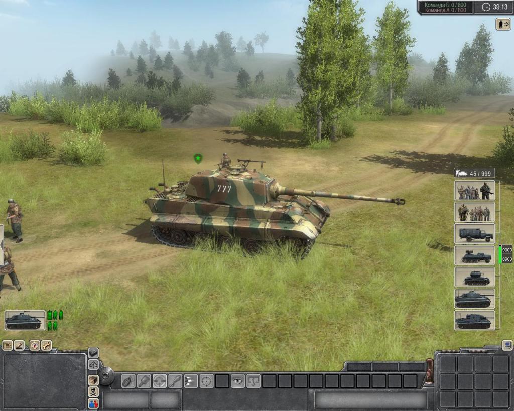 Скриншот Игра В тылу врага 2: Лис пустыни. С сайта lgplay.com.
